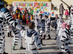 21 karneval